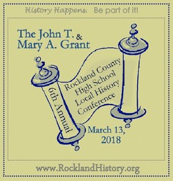 2018 High School History Conference Logo 2