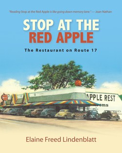 2016 Red Apple Rest 1